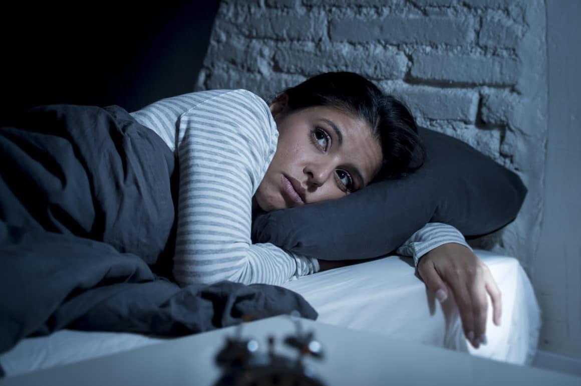 Ai probleme cu somnul?