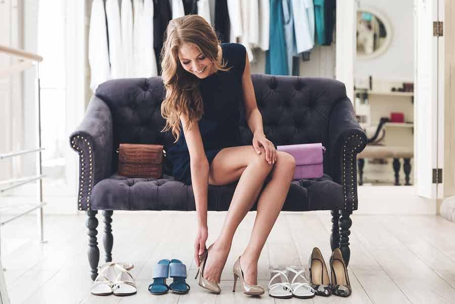 sandale in trend primavara